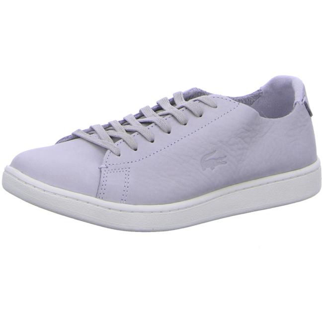 2deb4bf0c34a23 37SFA0014 235 Sneaker Low von Lacoste