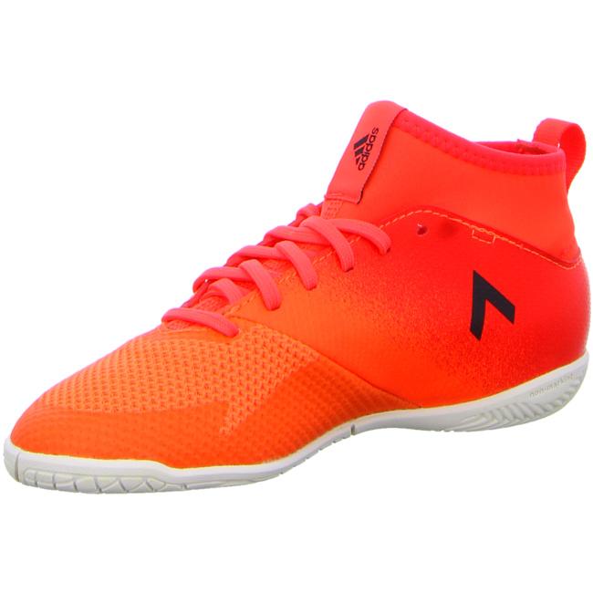 adidas hallenschuhe orange