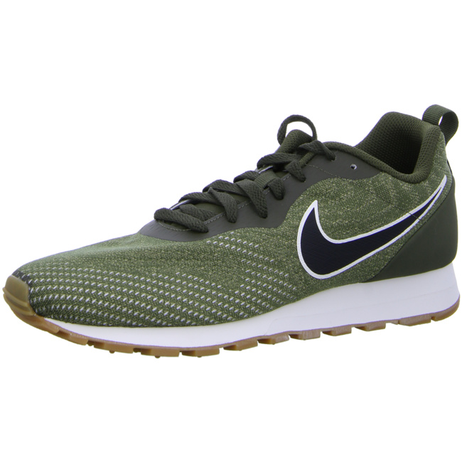 4ce9f3aabbae MD Runner 2 Eng Mesh 916774 302 Sneaker Sports von Nike