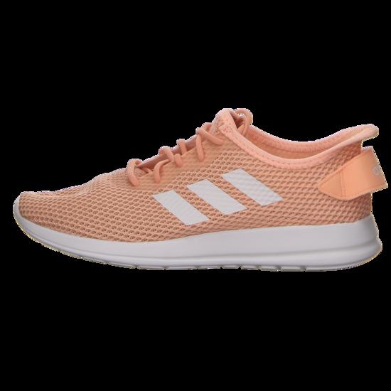 Details zu adidas Yatra Damen Sneaker Schnürschuhe Halbschuhe Turnschuhe Schuhe apricot
