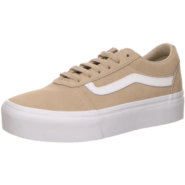 Vans Plateau Sneaker