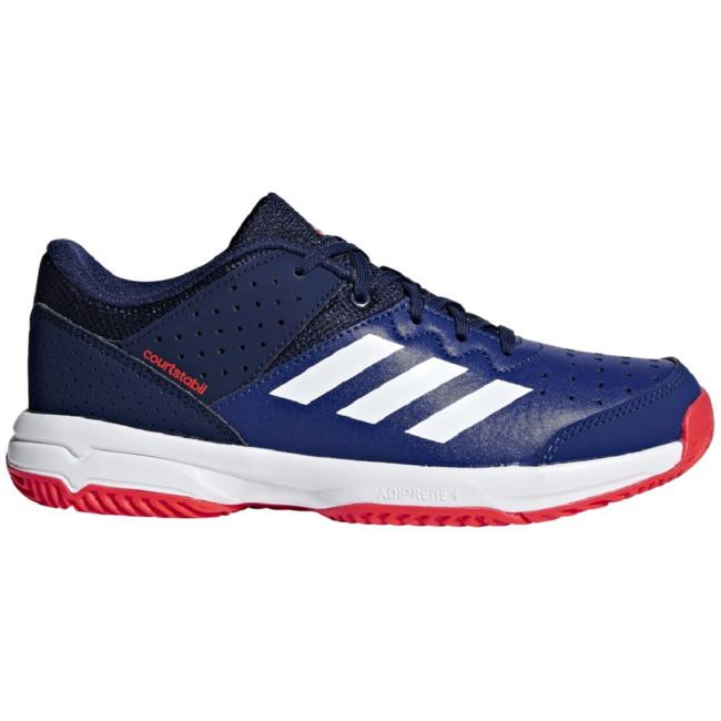 Court Court Court Stabil Handballschuhe AC7466  von adidas--Gutes Preis-Leistungs-, es lohnt sich 0d6904