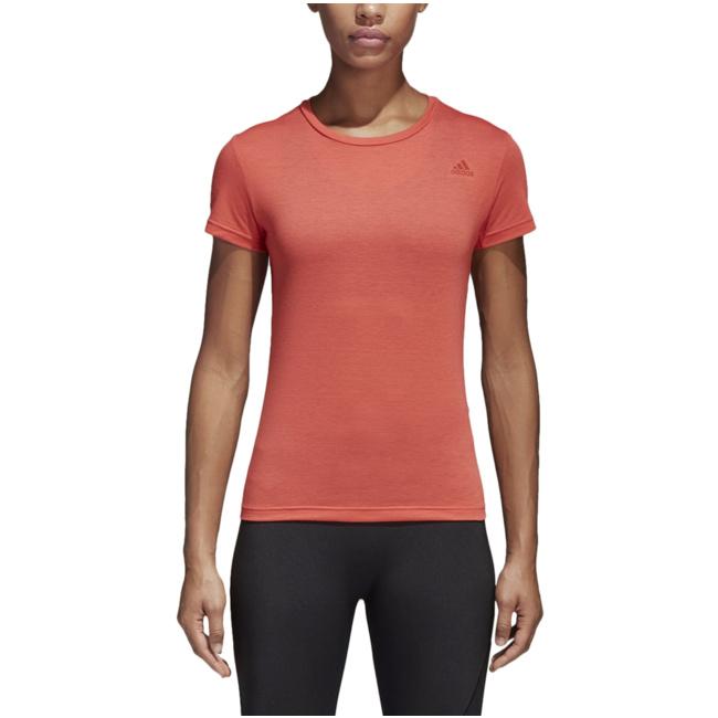 adidas Herren Freelift Prime T Shirt, Black, XL: Sport