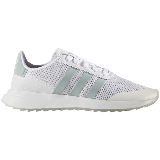 Grün Von Adidas Sneaker Weiß Flashback Schuhe Damen By9685 OZuXPiTk