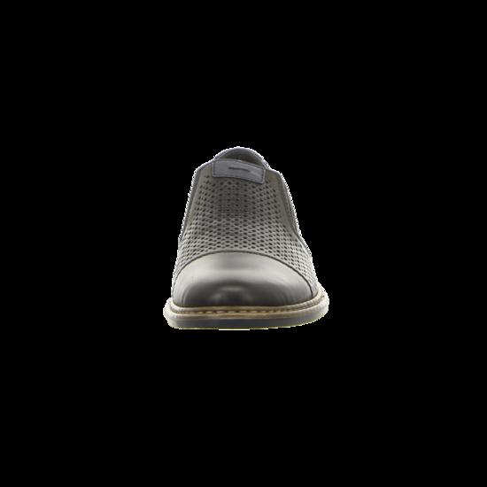 13496-01 Klassische Slipper Slipper Slipper von Rieker--Gutes Preis-Leistungs-, es lohnt sich dce134
