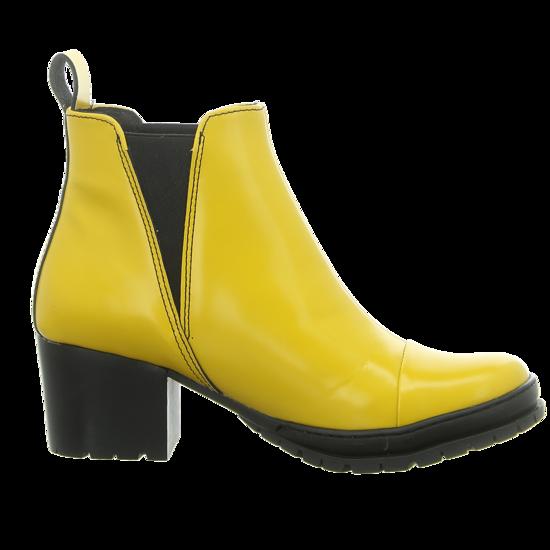 art Chelsea Boots