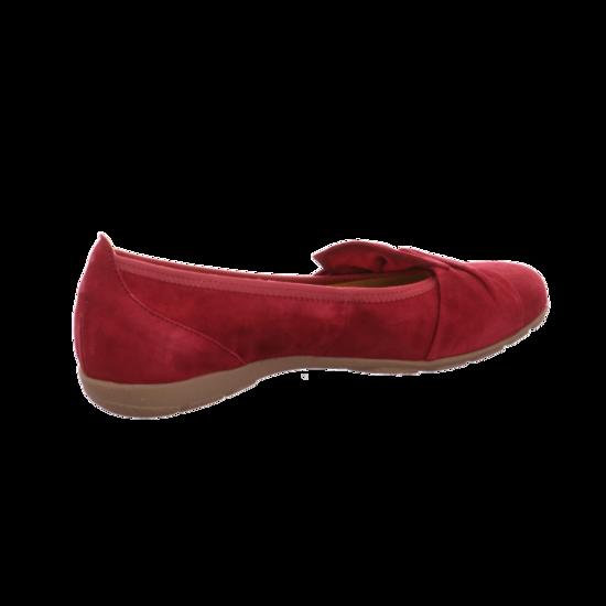 94150-15 Klassische Ballerinas von Gabor--Gutes Gabor--Gutes Gabor--Gutes Preis-Leistungs-, es lohnt sich 9f3128