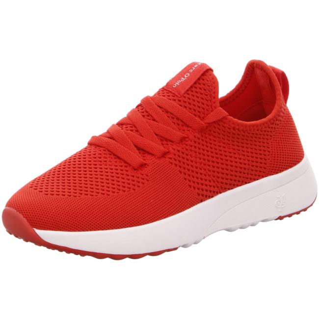Rote Marc O'Polo Sneaker für Damen online kaufen | Mach's