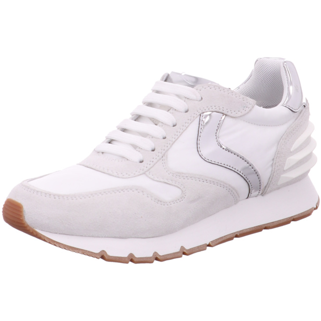 Sneaker Voile Blanche