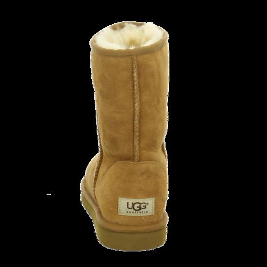 1016223 Stiefeletten von UGG Australia--Gutes Preis-Leistungs-, es lohnt sich sich sich e8ff75