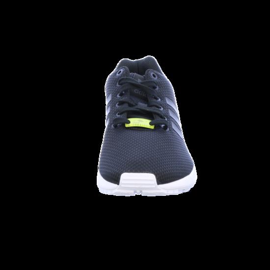 ZX Flux Sneaker Herren Schuhe schwarz M19840 lohnt Sneaker Sports von adidas--Gutes Preis-Leistungs-, es lohnt M19840 sich 122e75