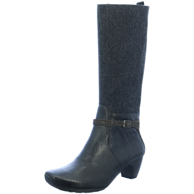 7-87229-09 Klassische Stiefel von lohnt Think--Gutes Preis-Leistungs-, es lohnt von sich 147529