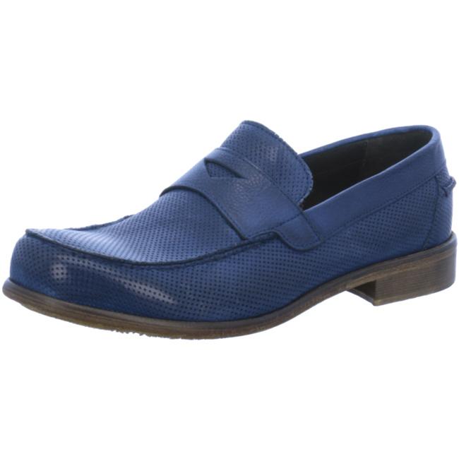 Business-Slipper - blue AoJJIekYJp