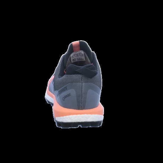 Terrex Agravic Boost GTX Women CM7649 Hikingschuhe von adidas