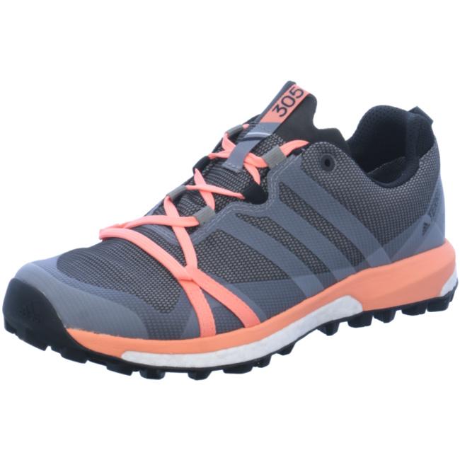 adidas Terrex Agravic Boost GTX Women Hikingschuhe