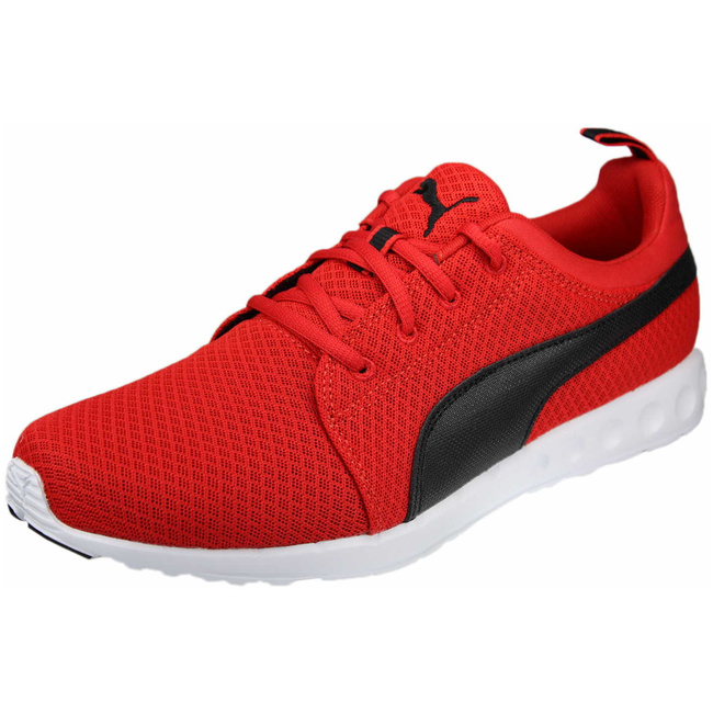 189024-06 Carson Mesh Sneaker Sneaker Mesh Sports von Puma--Gutes Preis-Leistungs-, es lohnt sich 8e5236