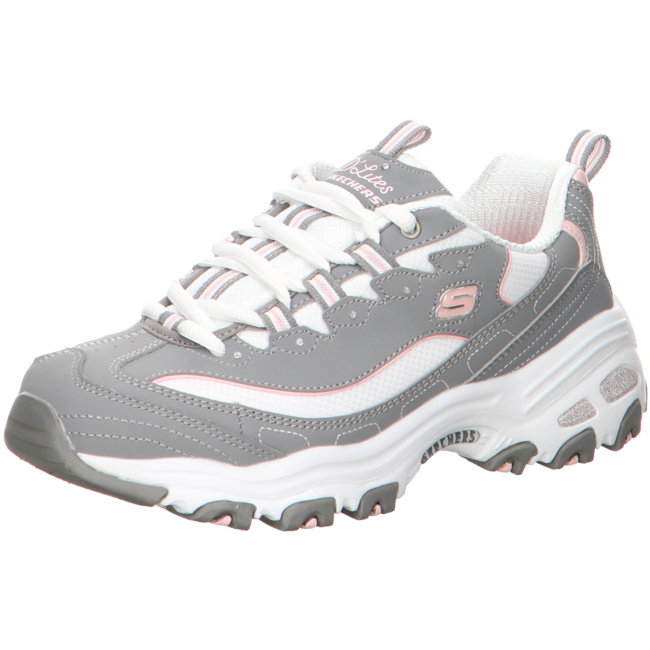 Skechers Women's D'Lites Casual Shoes (With images