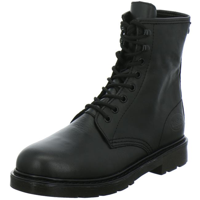 Dockers by Gerli 45EN201 Schuhe Stiefeletten Boots Schnürschuhe 45EN201-100100