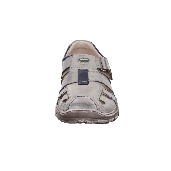 4760-5-1 Sportliche Slipper es von KRISBUT--Gutes Preis-Leistungs-Verhältnis, es Slipper lohnt sich 645cd2