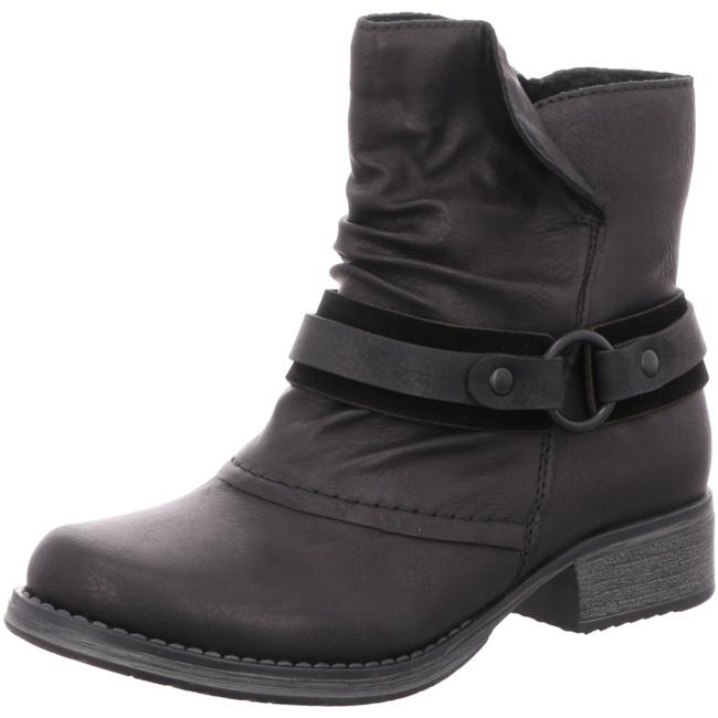 Rieker Ankle Boots Biker Boot