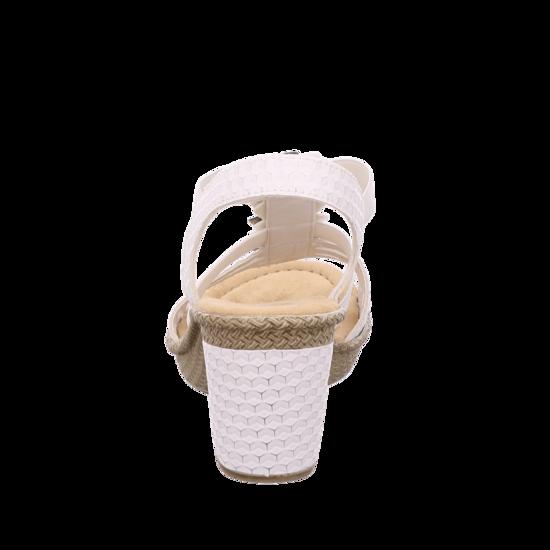 66514-80 Komfort Sandalen es von Rieker--Gutes Preis-Leistungs-, es Sandalen lohnt sich b1bc9f
