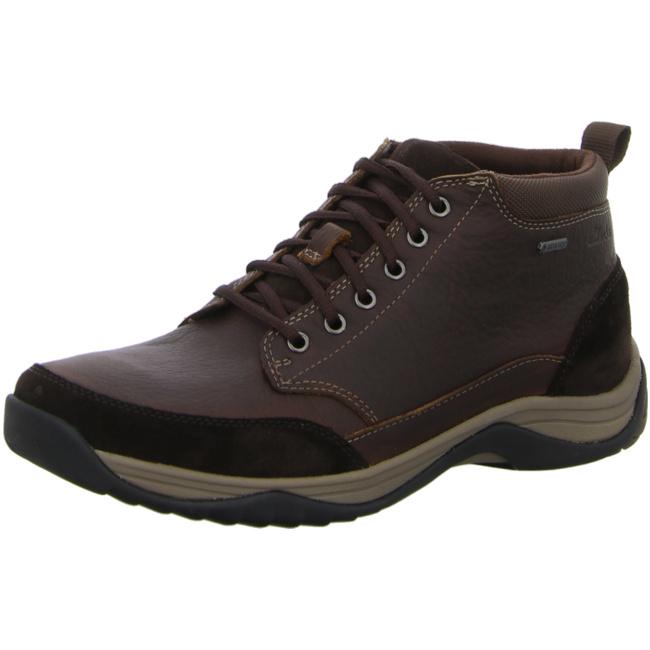 261200957 Komfort Komfort 261200957 Stiefel von Clarks--Gutes Preis-Leistungs-, es lohnt sich d5f217