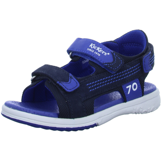 check out e1878 c5eef Kickers Offene Schuhe