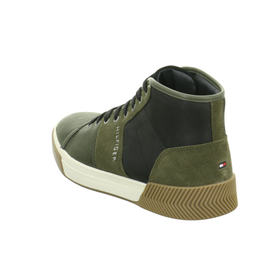 Sneaker High Tommy Hilfiger