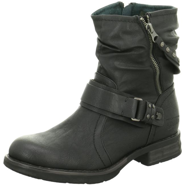 pretty nice c4c49 b8a3e Tom Tailor Biker Boots