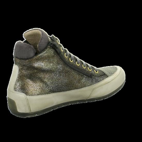 Lucia Zip Sneaker High von Candice Cooper