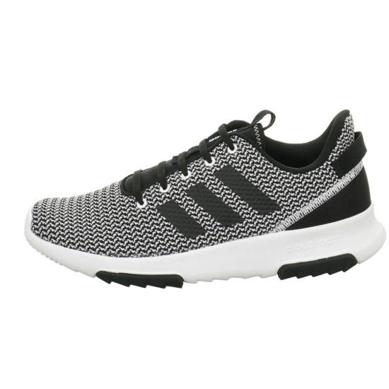 Cloudfoam Adidas Sneaker Low Racer Tr UpzqSMV