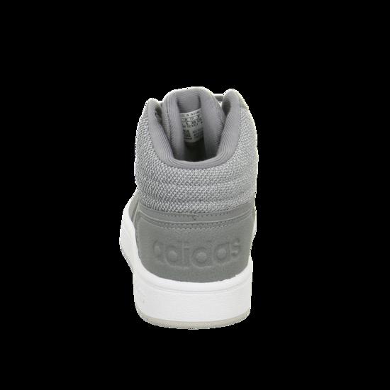 Turnschuhewand B42106 Hoops 2.0 MID von adidas Charmantes