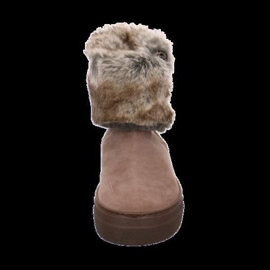34.168.042.003 stone WinterStiefel sich von Damenschuhe Carolina--Gutes Preis-Leistungs-, es lohnt sich WinterStiefel a623af