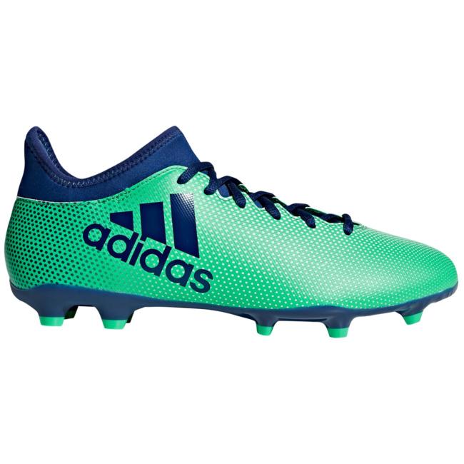 Sport NEU adidas X 17.3 AG Größe 44 Nocken Socken
