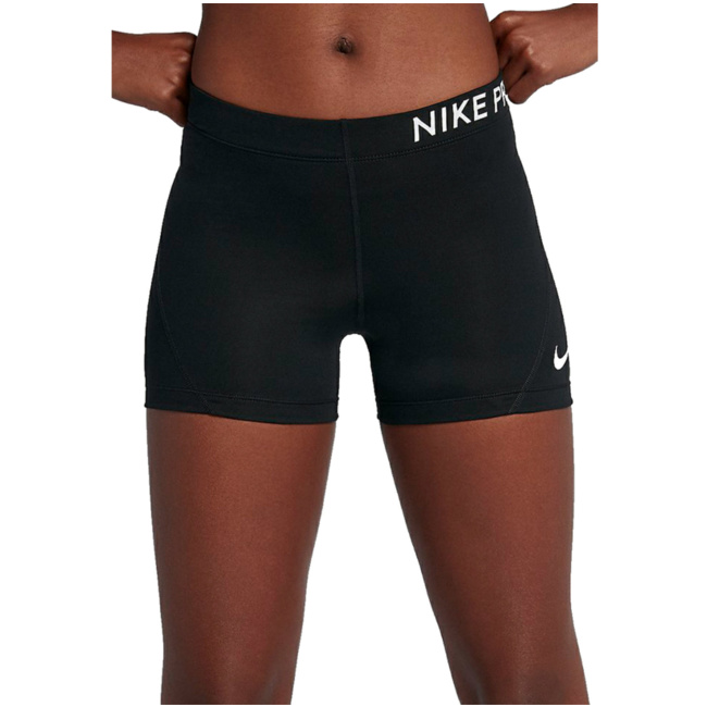 3 Women Hosen Kurze Nike Short Inch Pro yfgb6Y7
