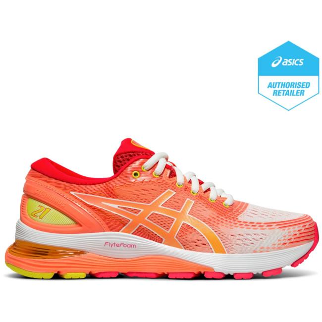 asics Gel Nimbus 21 Women Running