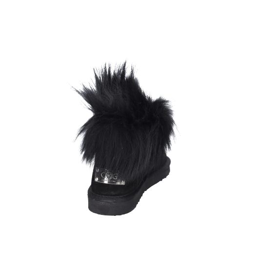OB 0541 schwarz WinterStiefel Preis-Leistungs-, von OOG--Gutes Preis-Leistungs-, WinterStiefel es lohnt sich ed19c0