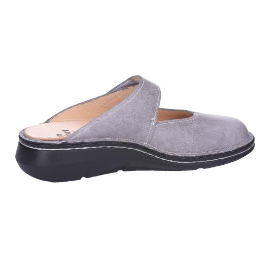 Roseau 02598503150 Komfort Komfort Komfort Pantoletten von FinnComfort--Gutes Preis-Leistungs-, es lohnt sich df94d0