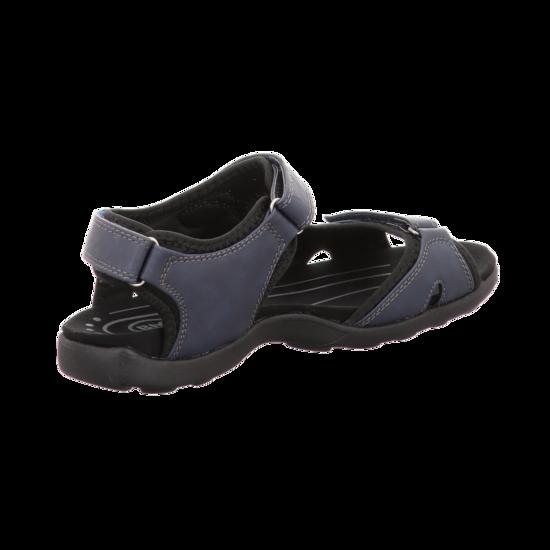 Supremo Sportschuhe 4822901 Outdoor Schuhe Frauen Schwarz