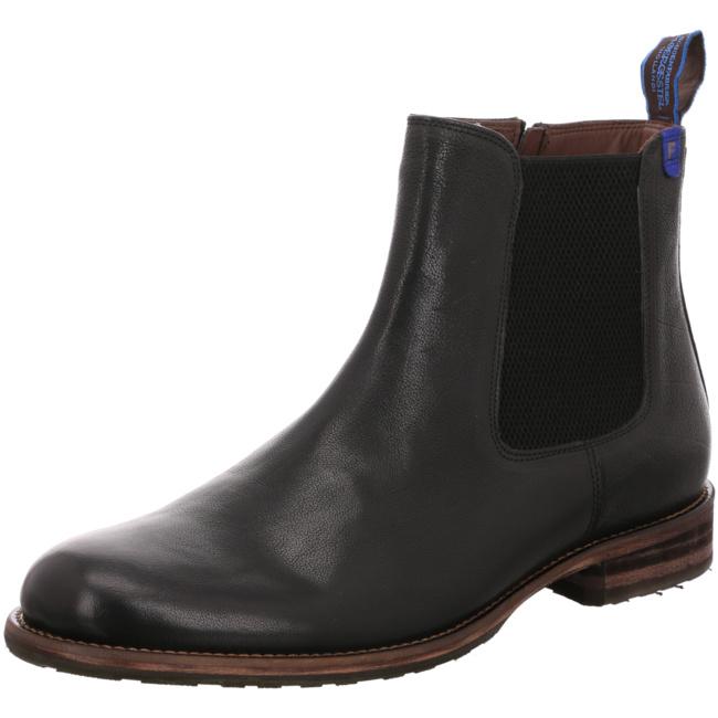 Floris van Bommel Chelsea Boots