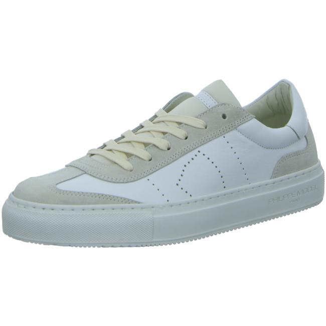 BVLU Preis-Leistungs-, VS01 Sneaker von Philippe Model--Gutes Preis-Leistungs-, BVLU es lohnt sich e7809d