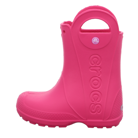 watch d6888 cd64e CROCS Handle It Rain Boot Gummistiefel