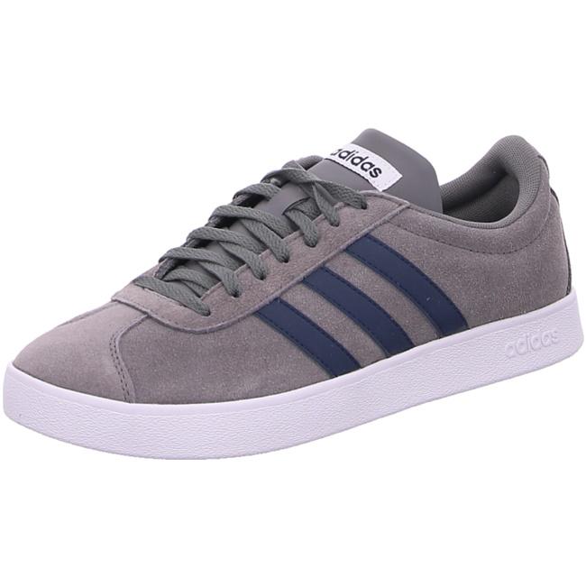 adidas VL Court 2.0 Sneaker Low