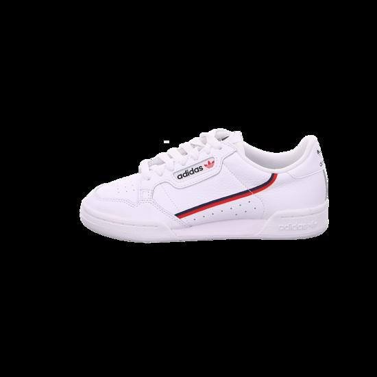 Details zu Adidas Continental 80 Freizeit Schuhe Men Herren Sport Sneaker Turnschuhe G27706