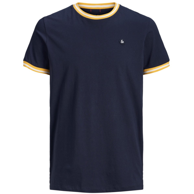 T-Shirts basic Jack & Jones