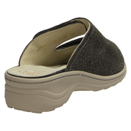 236016 78 lohnt Komfort Pantoletten von Fidelio--Gutes Preis-Leistungs-, es lohnt 78 sich 9911cf