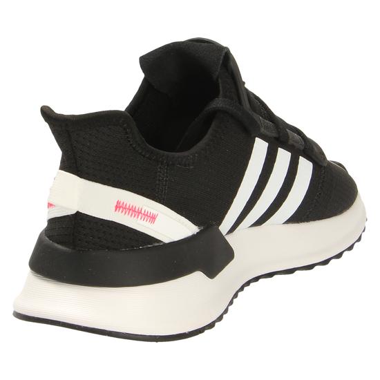 Adidas Originals Sneaker U_PATH RUN G27639 Schwarz
