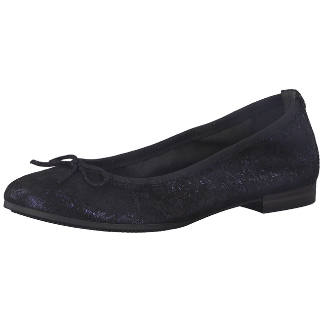 Tamaris Alena (1 1 22116 21) black leather ab 29,95