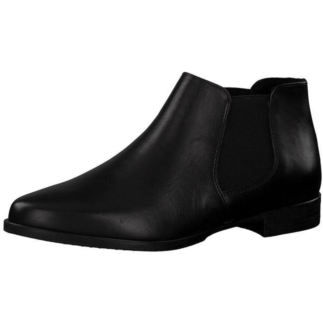 1-1-25097-30/001 Chelsea Stiefel von Tamaris--Gutes Preis-Leistungs-, es lohnt sich