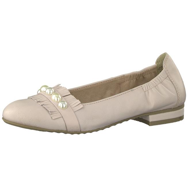 2-2-22110-20/521 521 Klassische Ballerinas von lohnt Marco Tozzi--Gutes Preis-Leistungs-, es lohnt von sich 4864a1